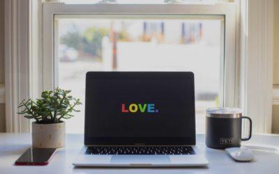 Un logiciel d'amour